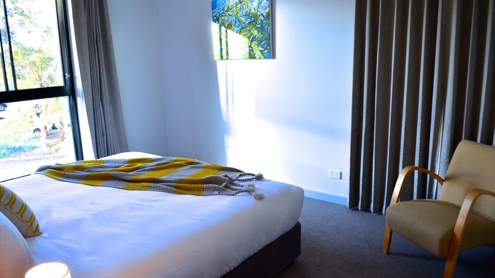 3 Bedroom Mansfield Apartment
