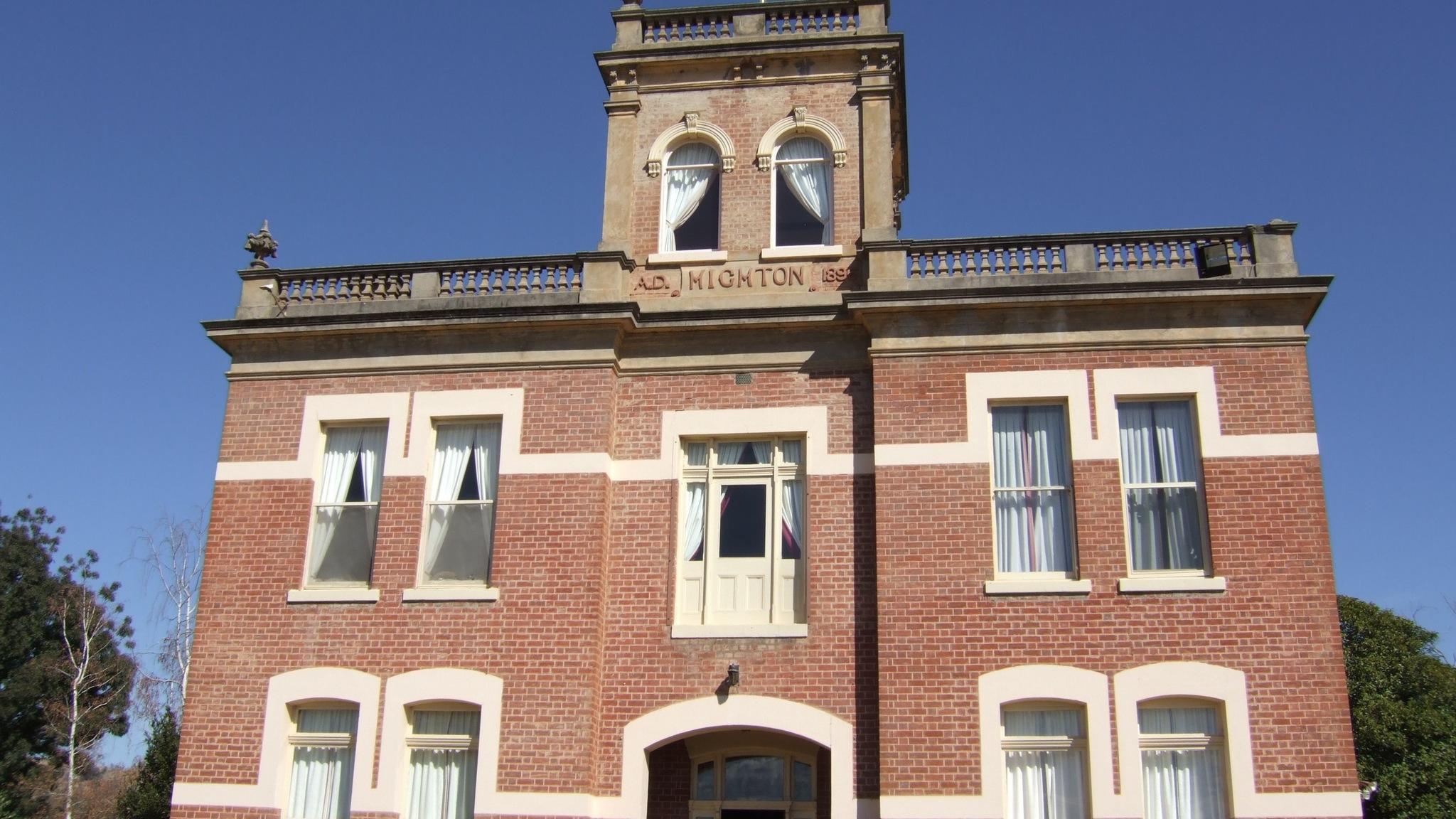 Highton Manor