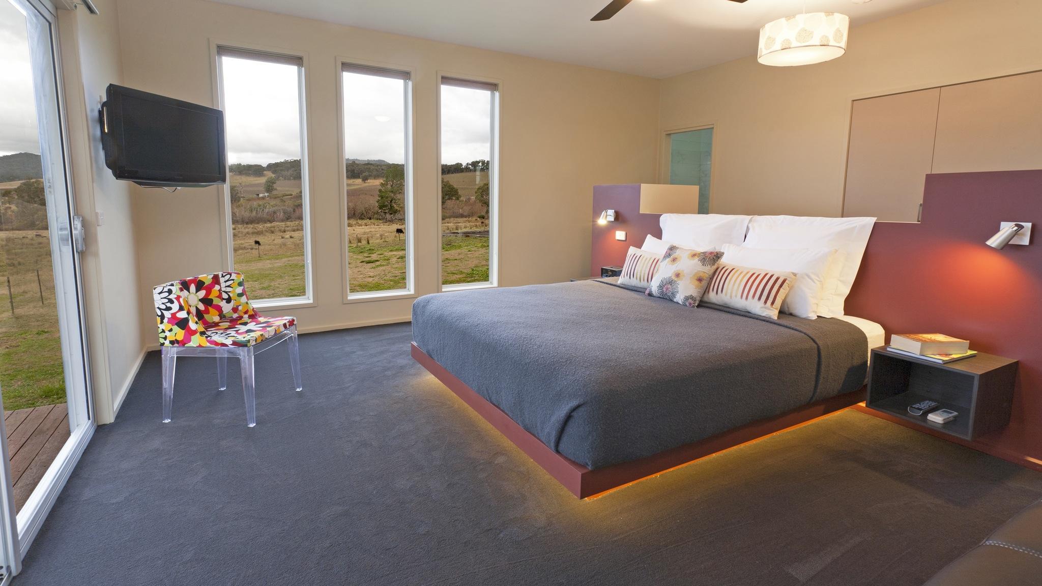 Casa Luna King Suite