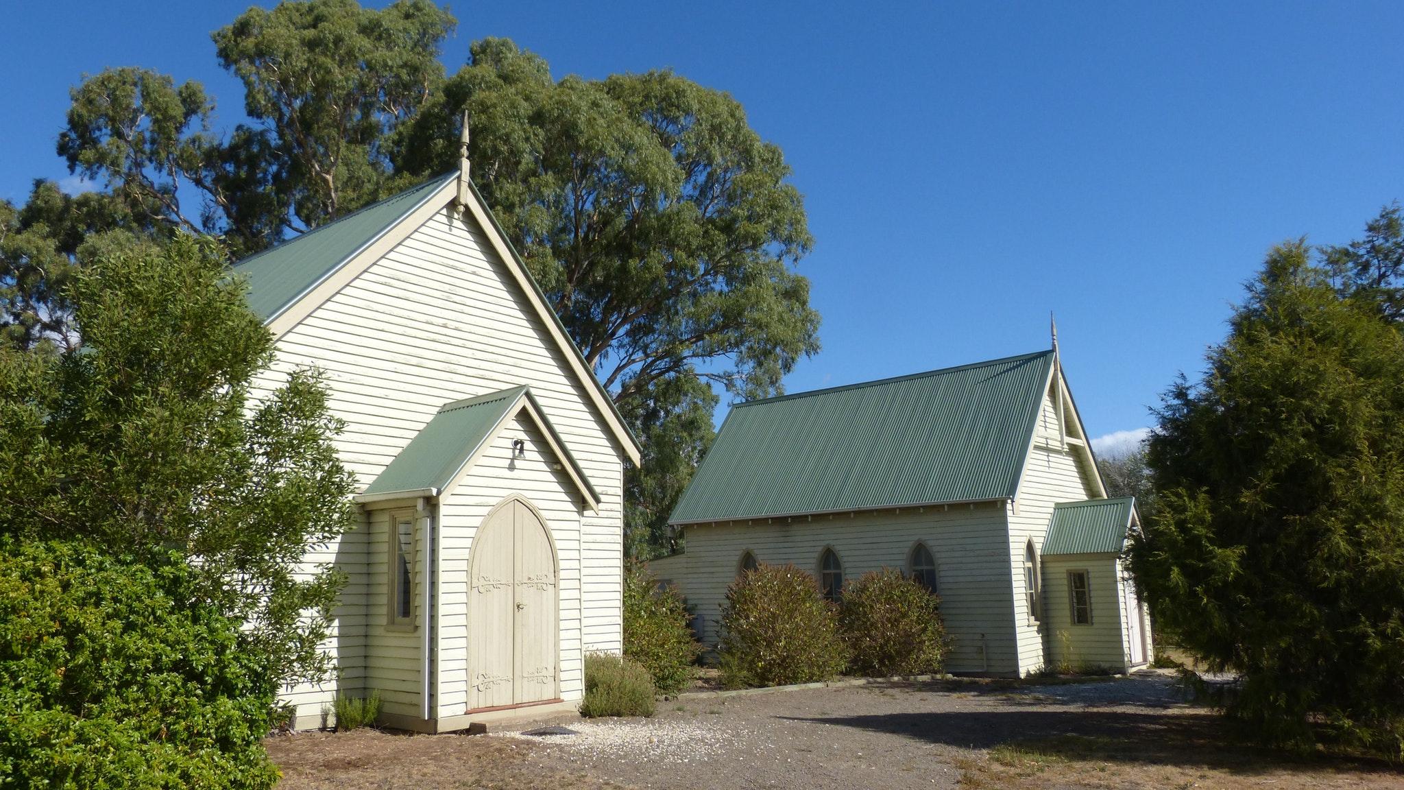 Churches of Yarck