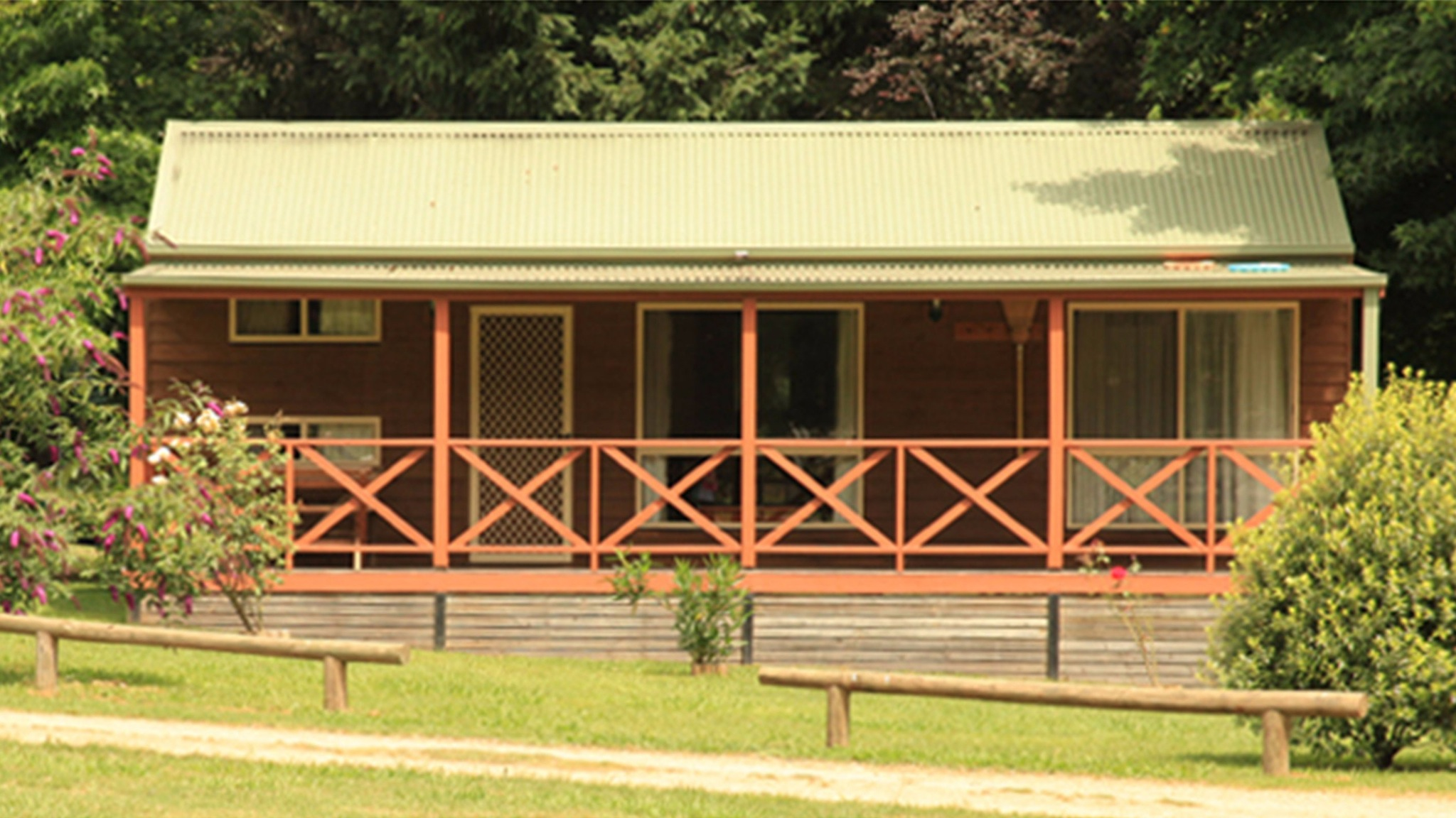 Harrietville Cabins and Caravan Park