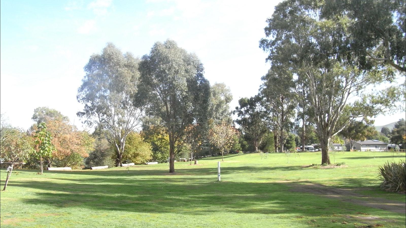 Park Sites