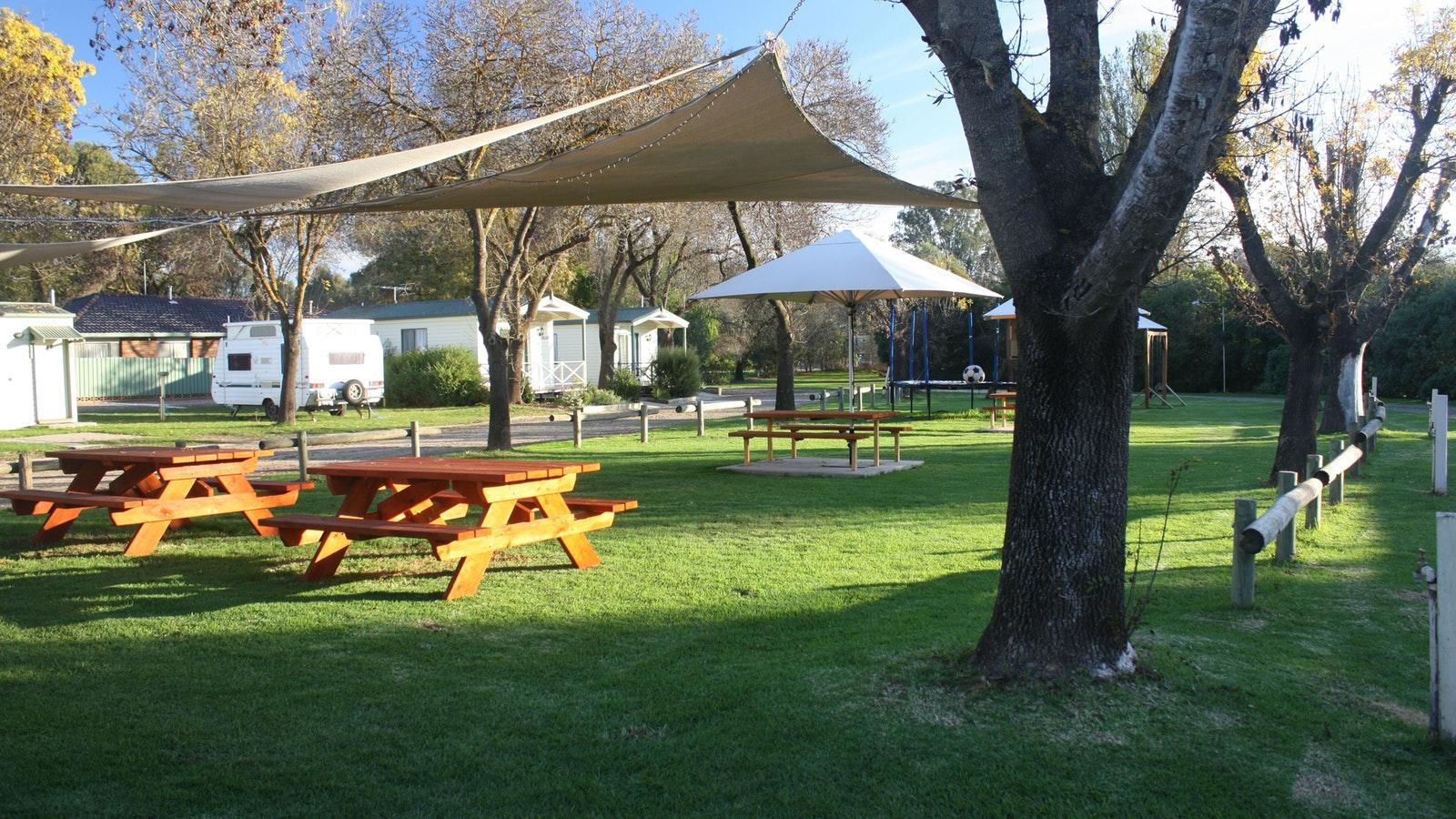 BIG4 North Cedars Holiday Park Wangaratta