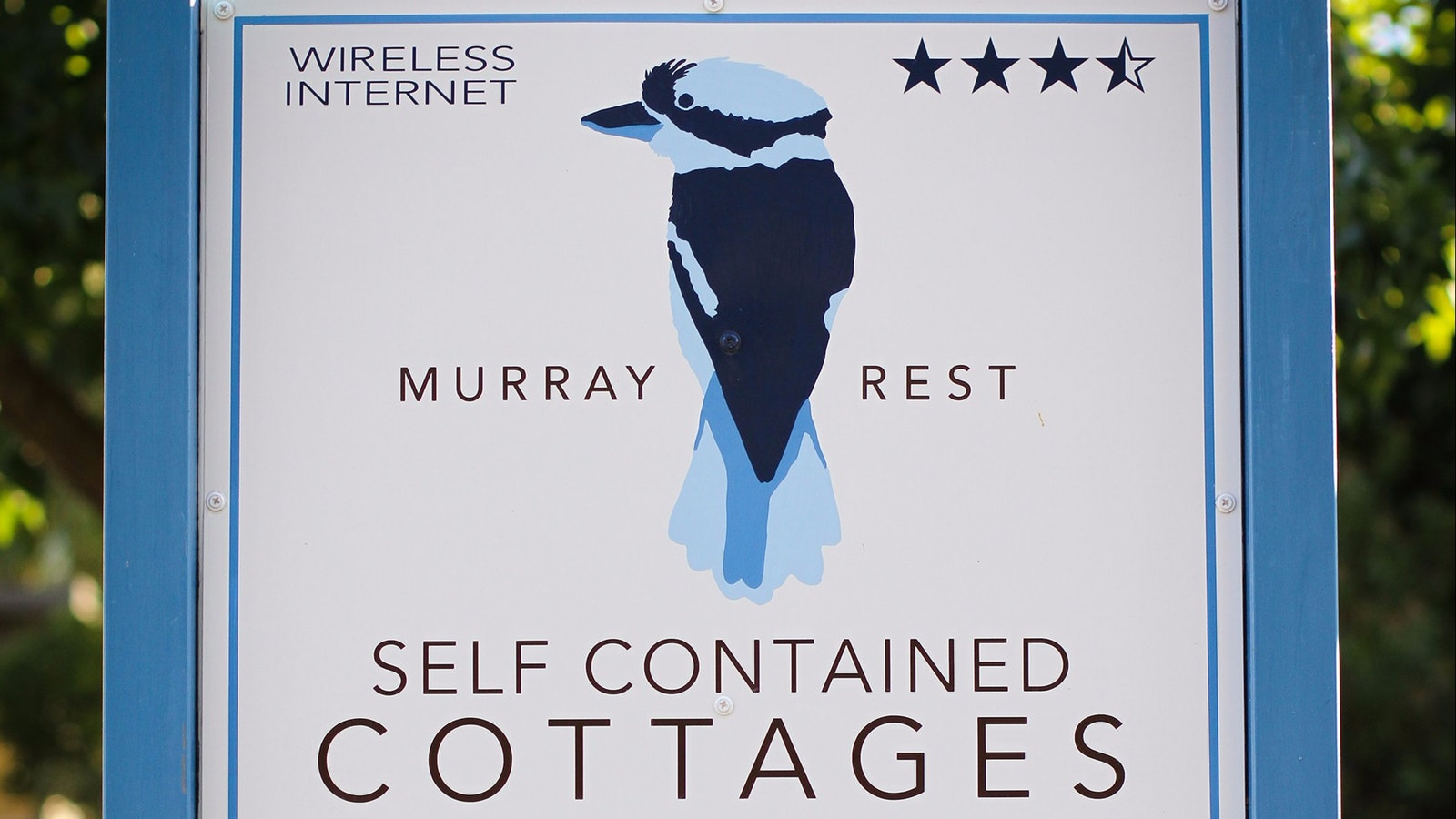 Murray Rest Cottages
