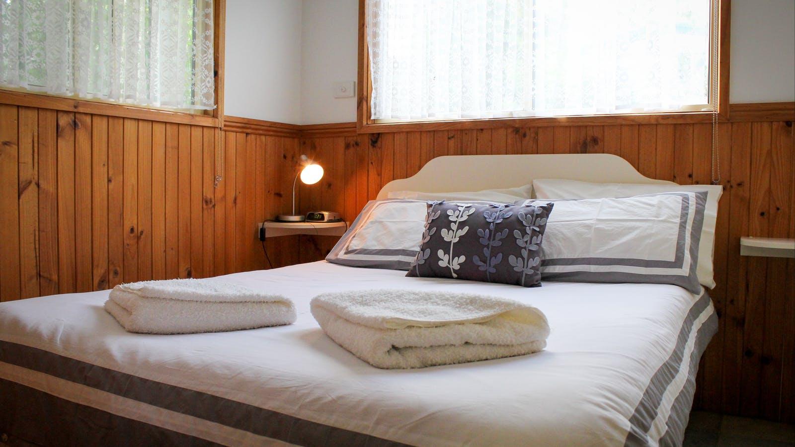 Beechworth Cabins