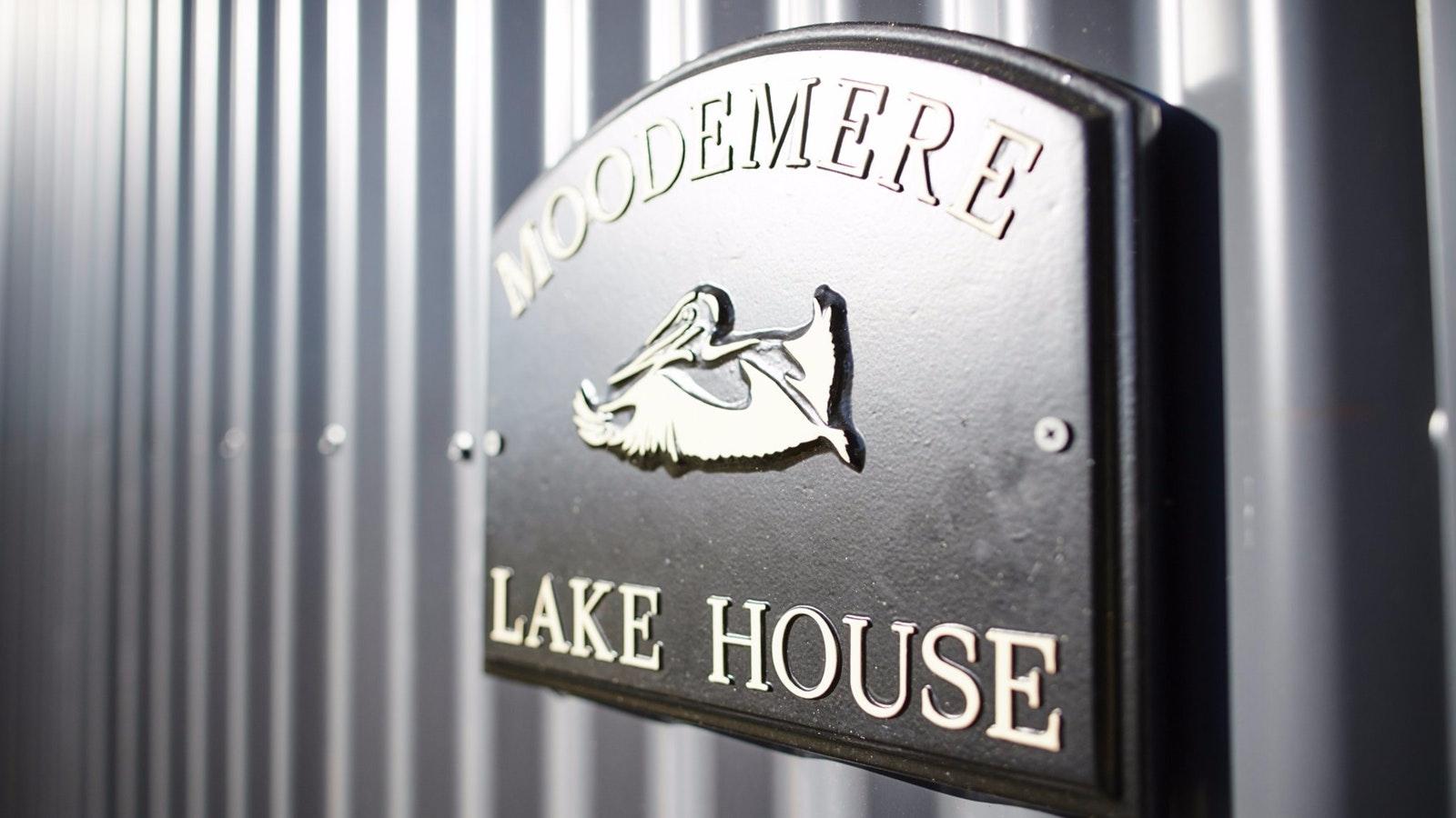 Moodemere Lake House