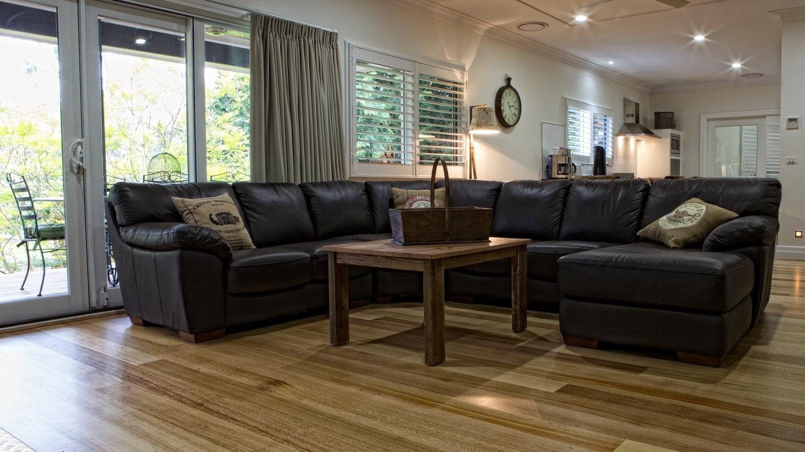 GGs Living room
