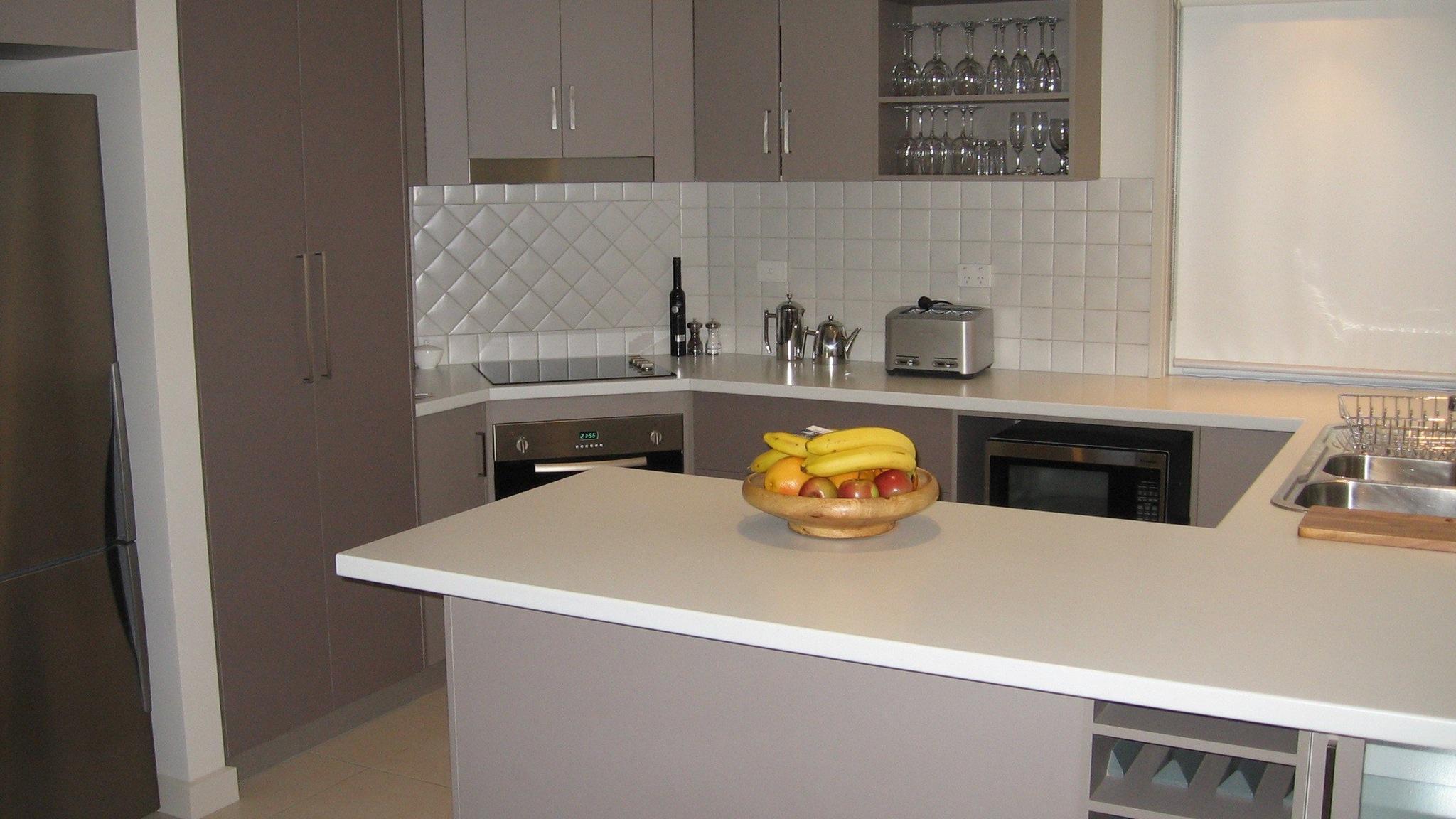 premium cottage kitchen