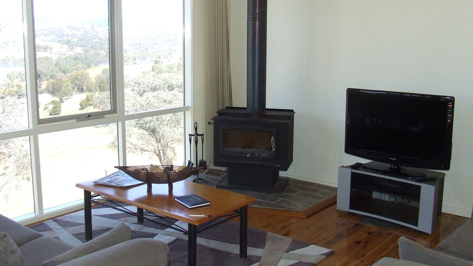 Grevillea - a modern one bedroom cottage
