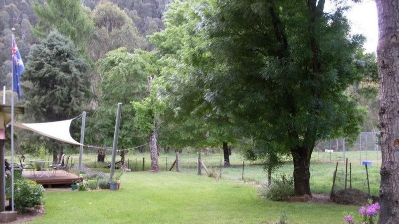 Carwen Cottage