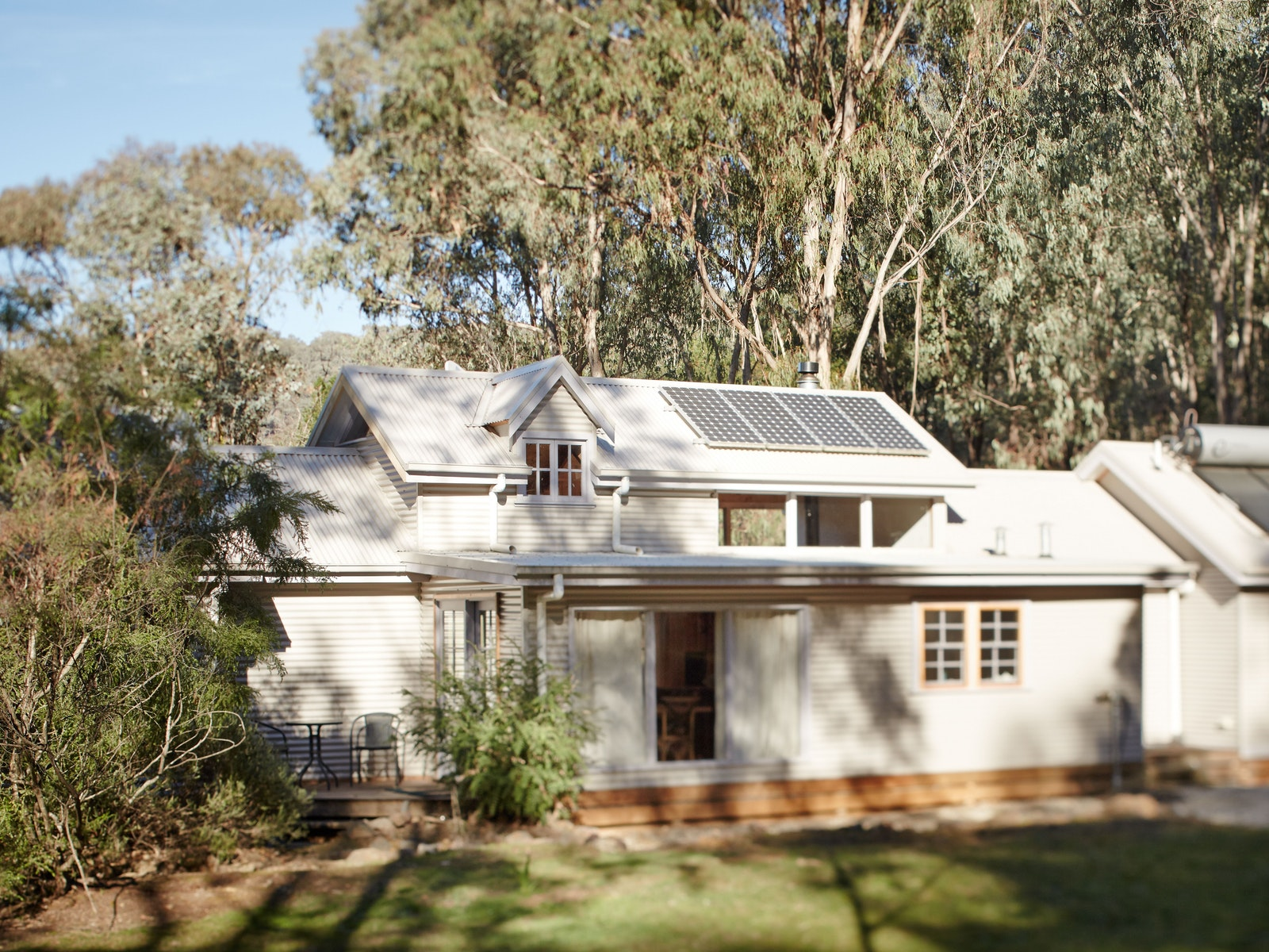 King Valley Lodge
