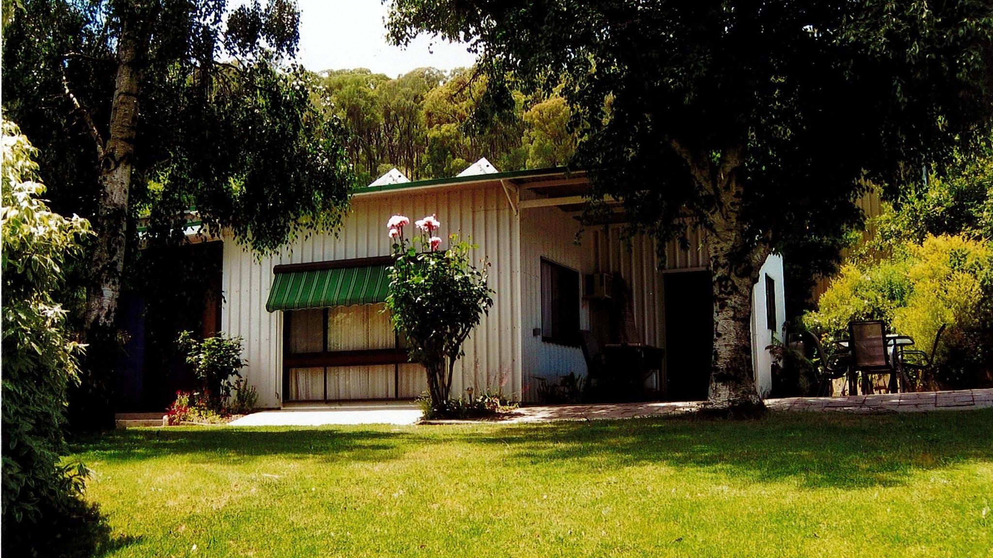 Wonjeena Farm House