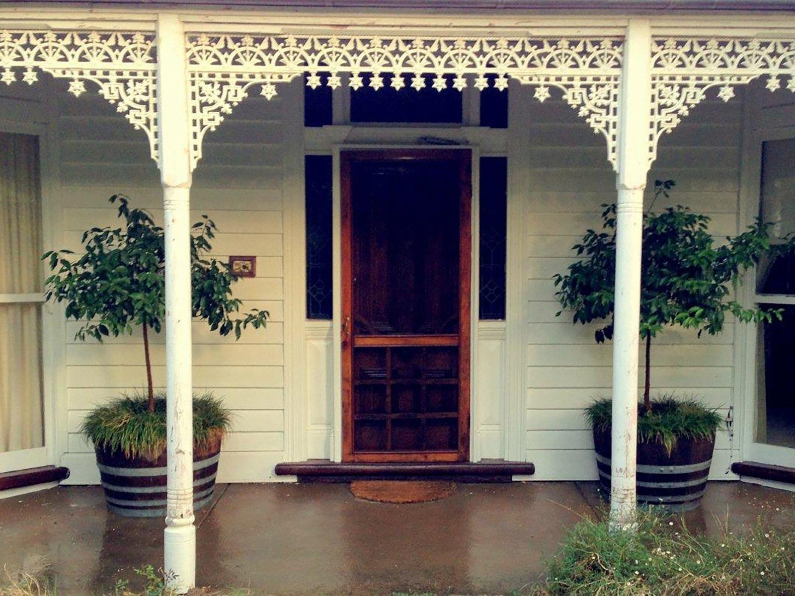 Annadale House
