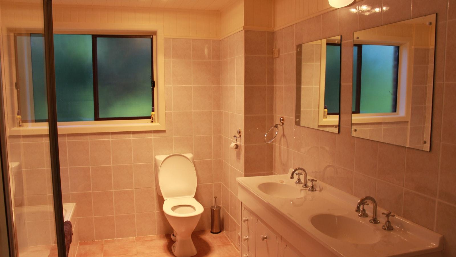 2nd Bathroom - 2nd Level