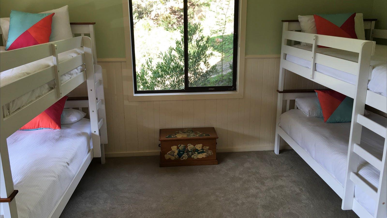 Bunk Room Level 2