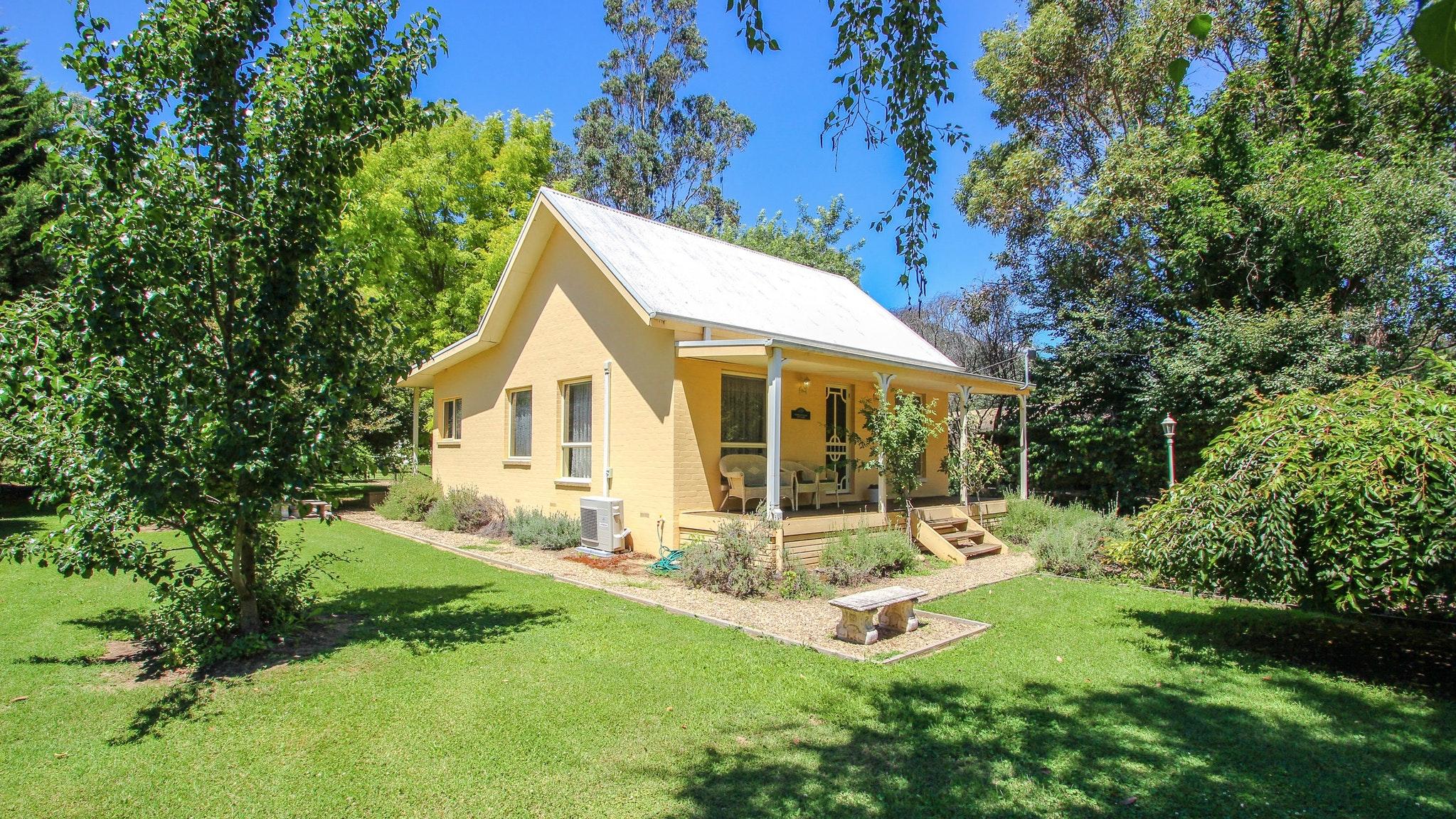 Harrietville Cottage