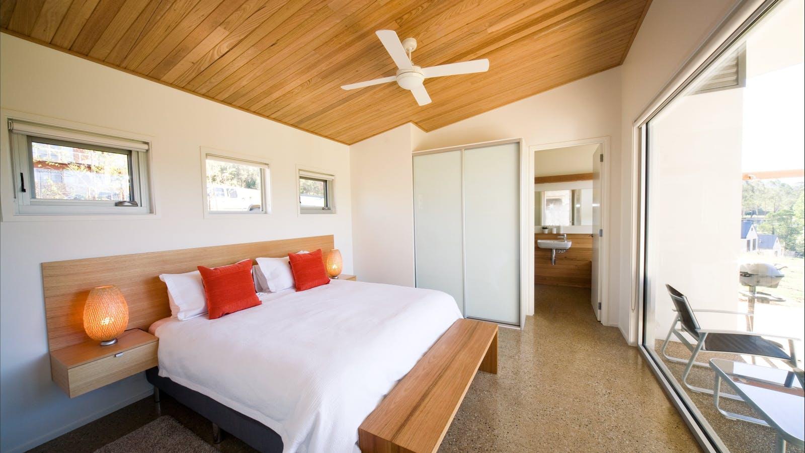 Aalborg Bedroom