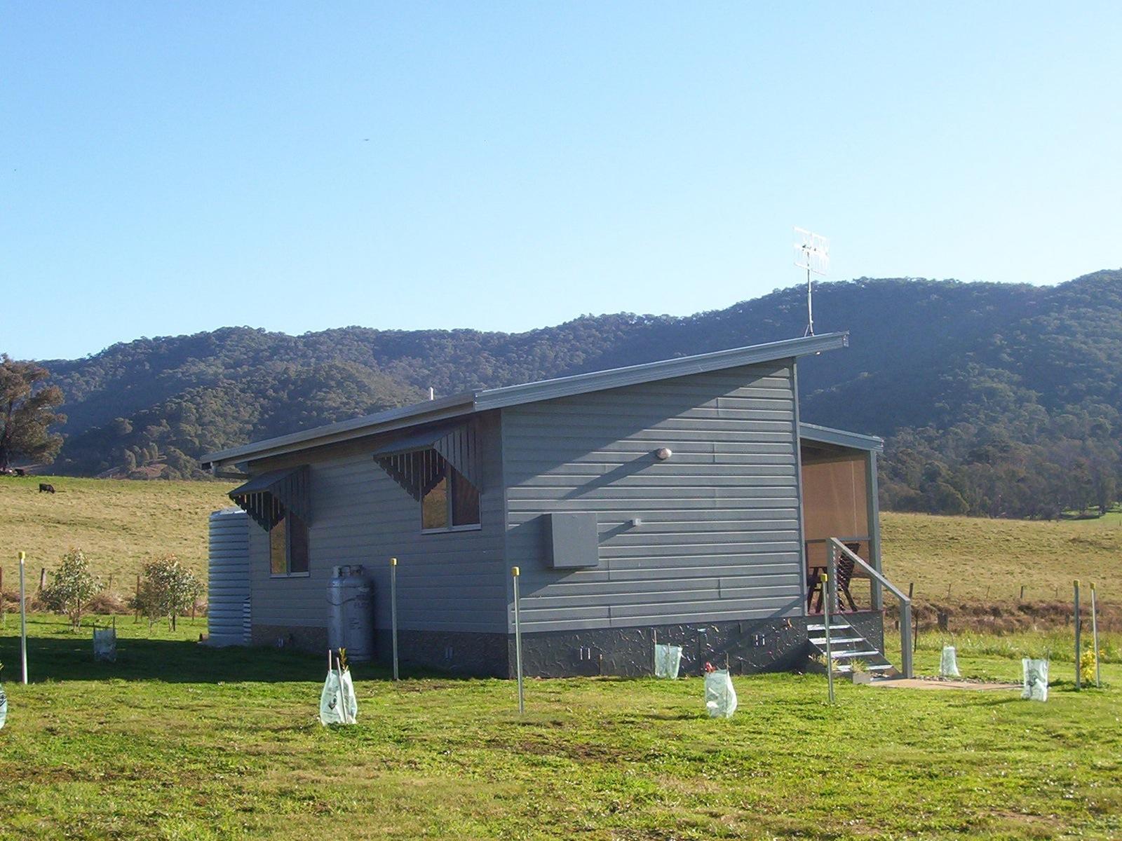 Murphy's Cabin