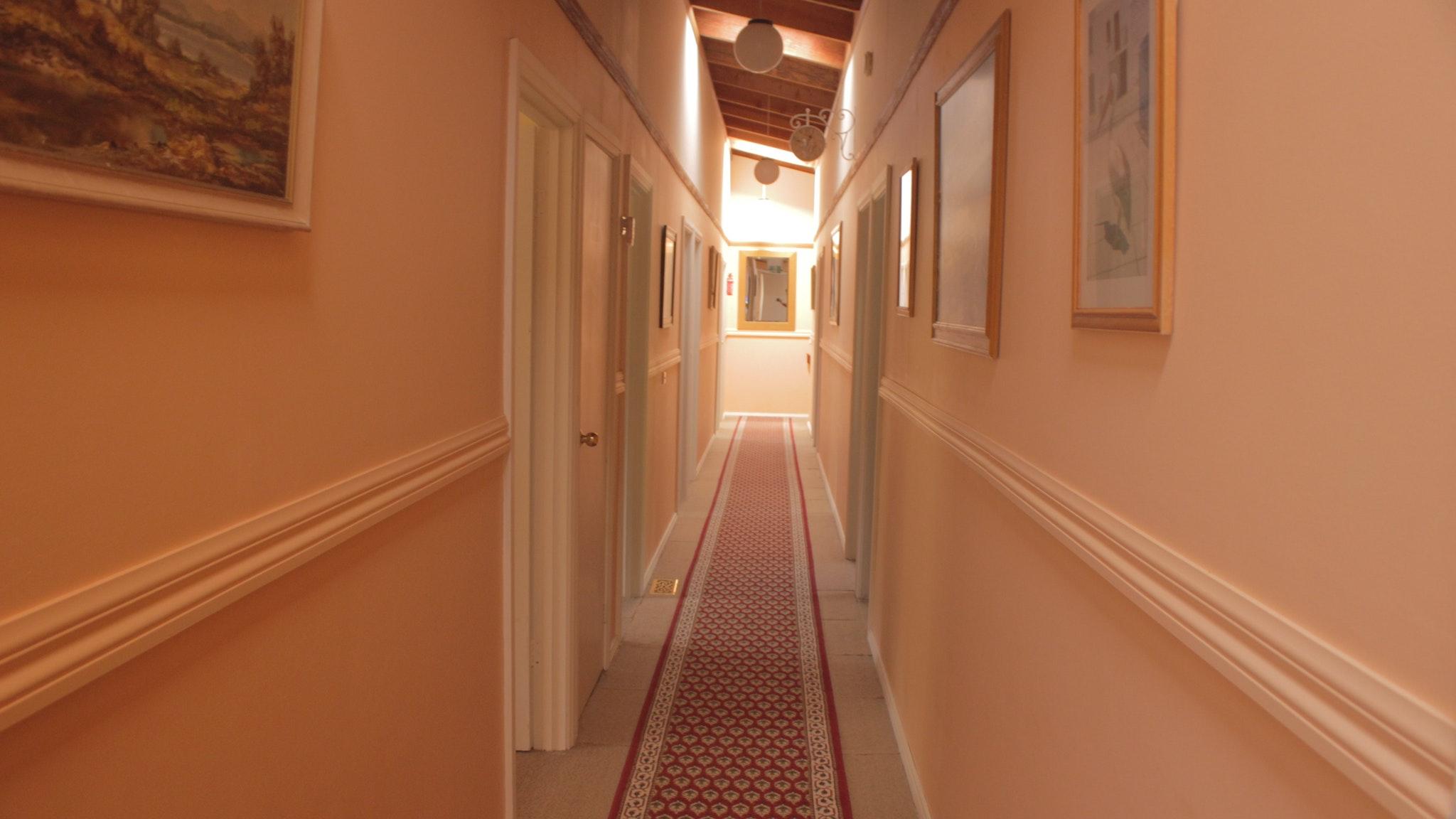 Portillo Lodge
