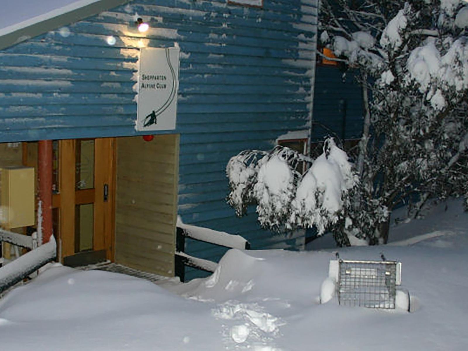Shepparton Alpine Club