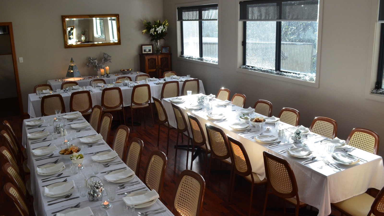 Dining Room - Function