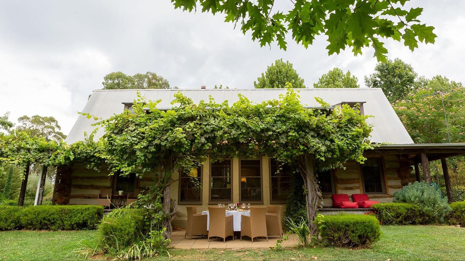 Planetrees Lodge