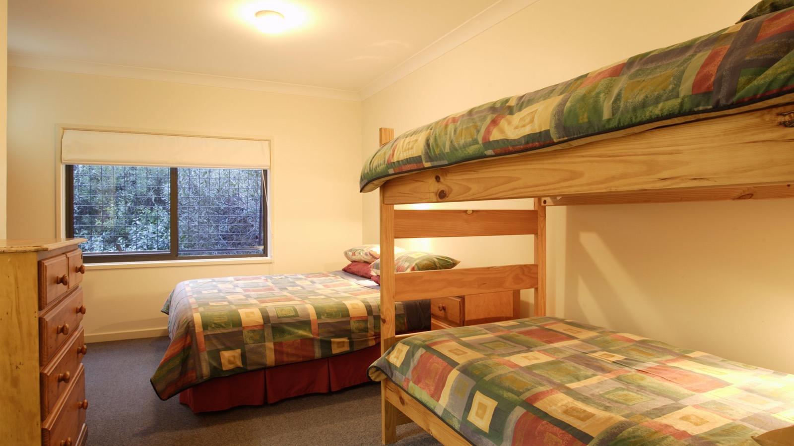 Diana Alpine Lodge - Standard four share
