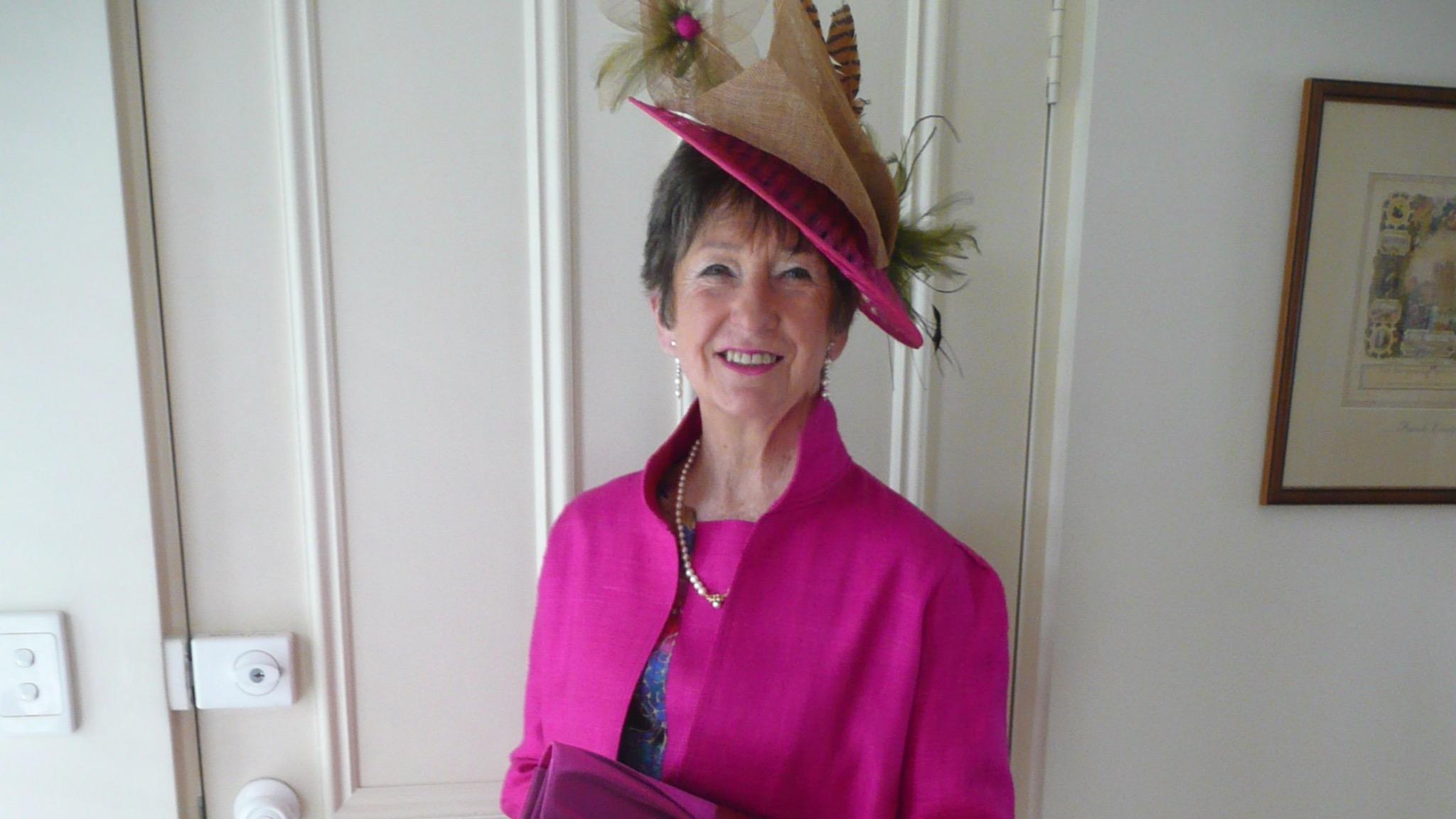 Margaret Pullen