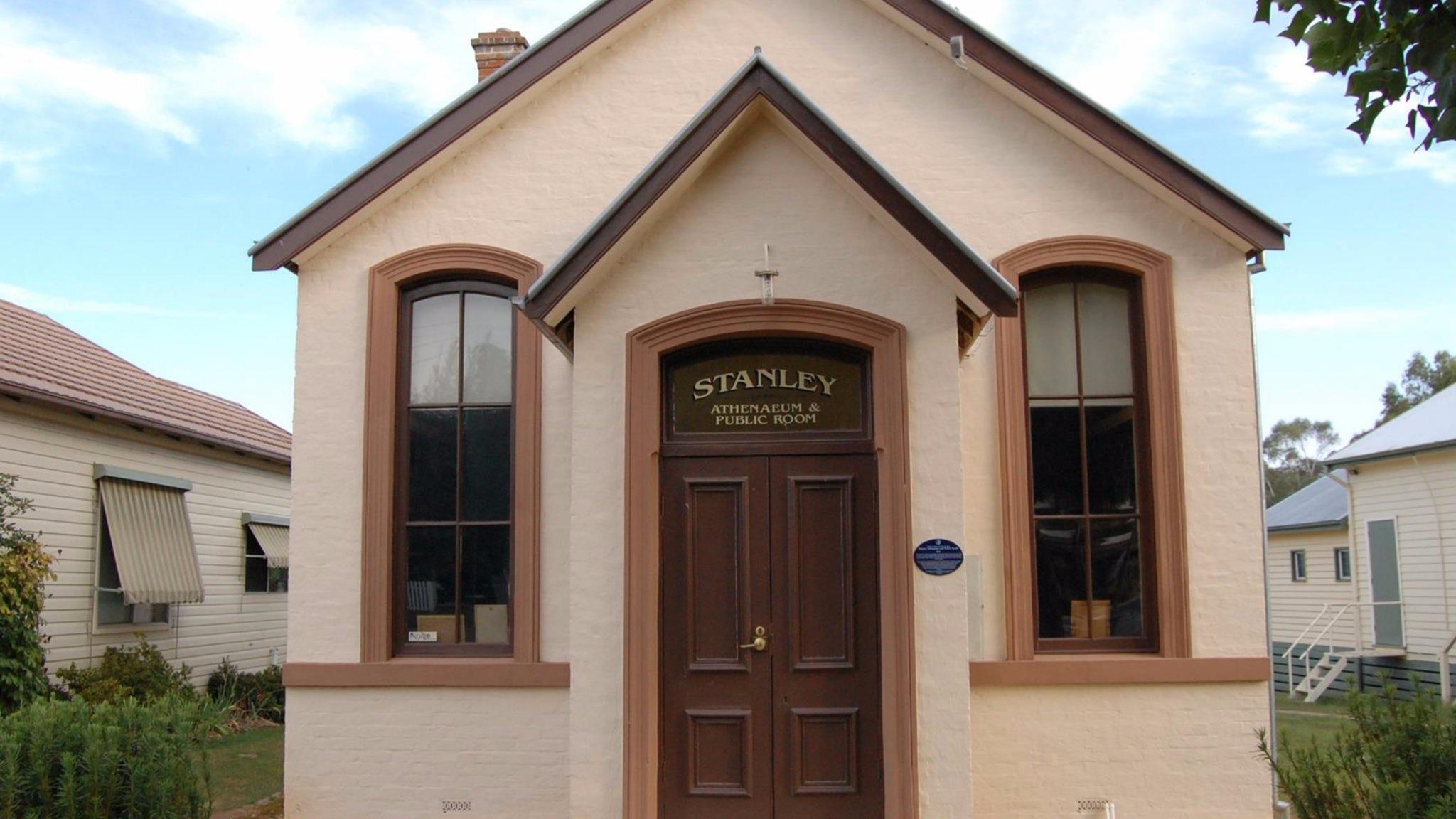 Stanley Athenaeum