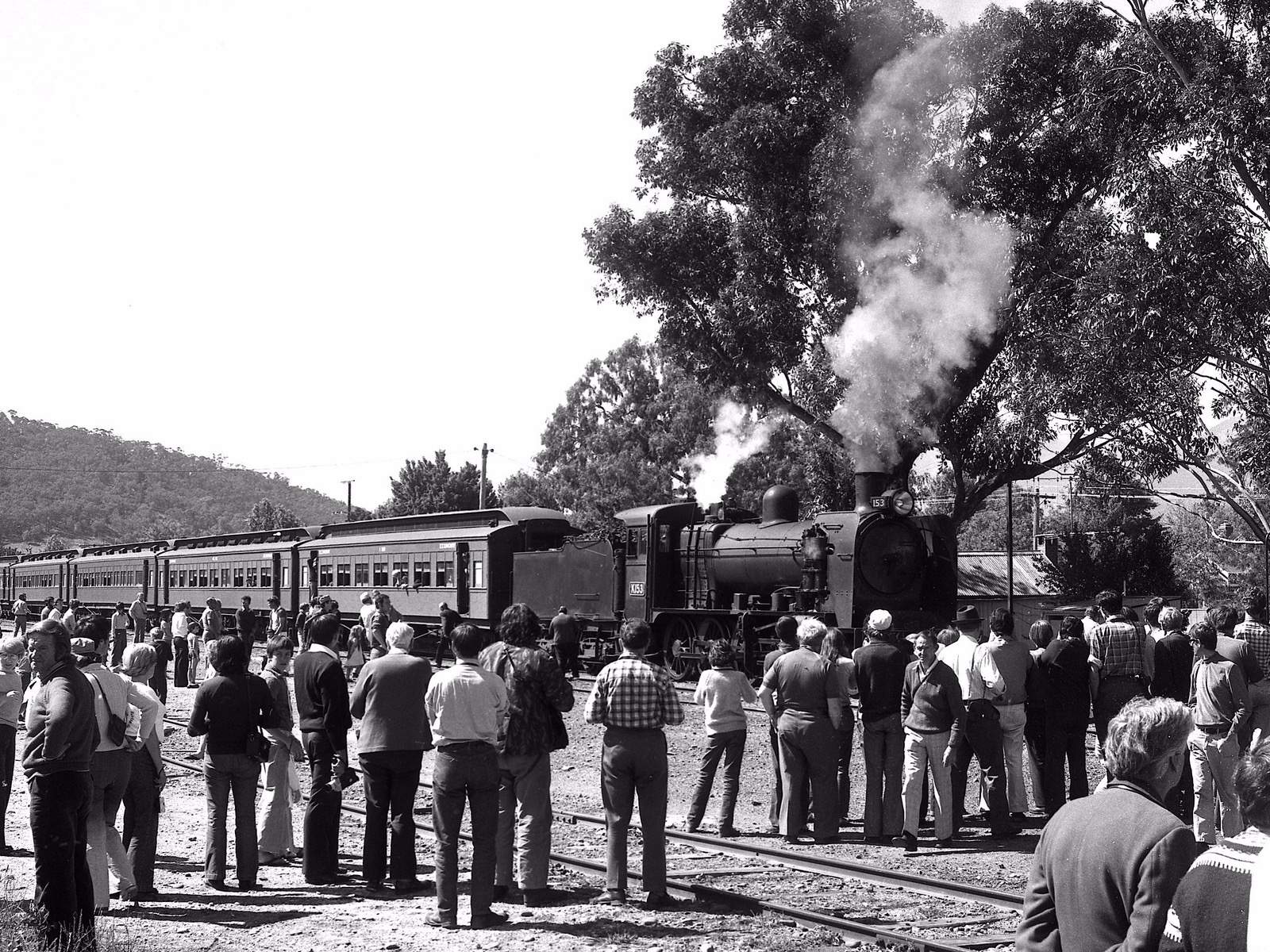 Myrtleford-history-railway-1970's-journalism