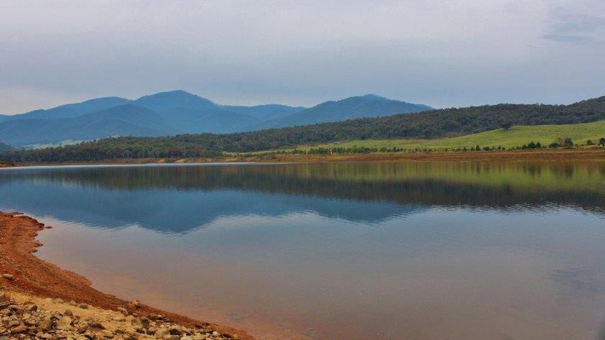 Lake Banimboola