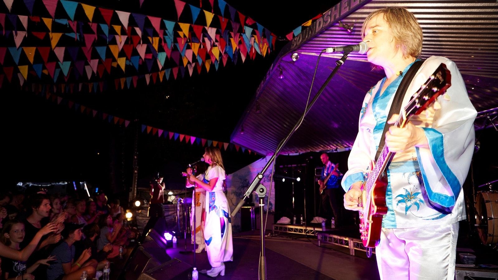 Brighter Days Festival - free entertainment