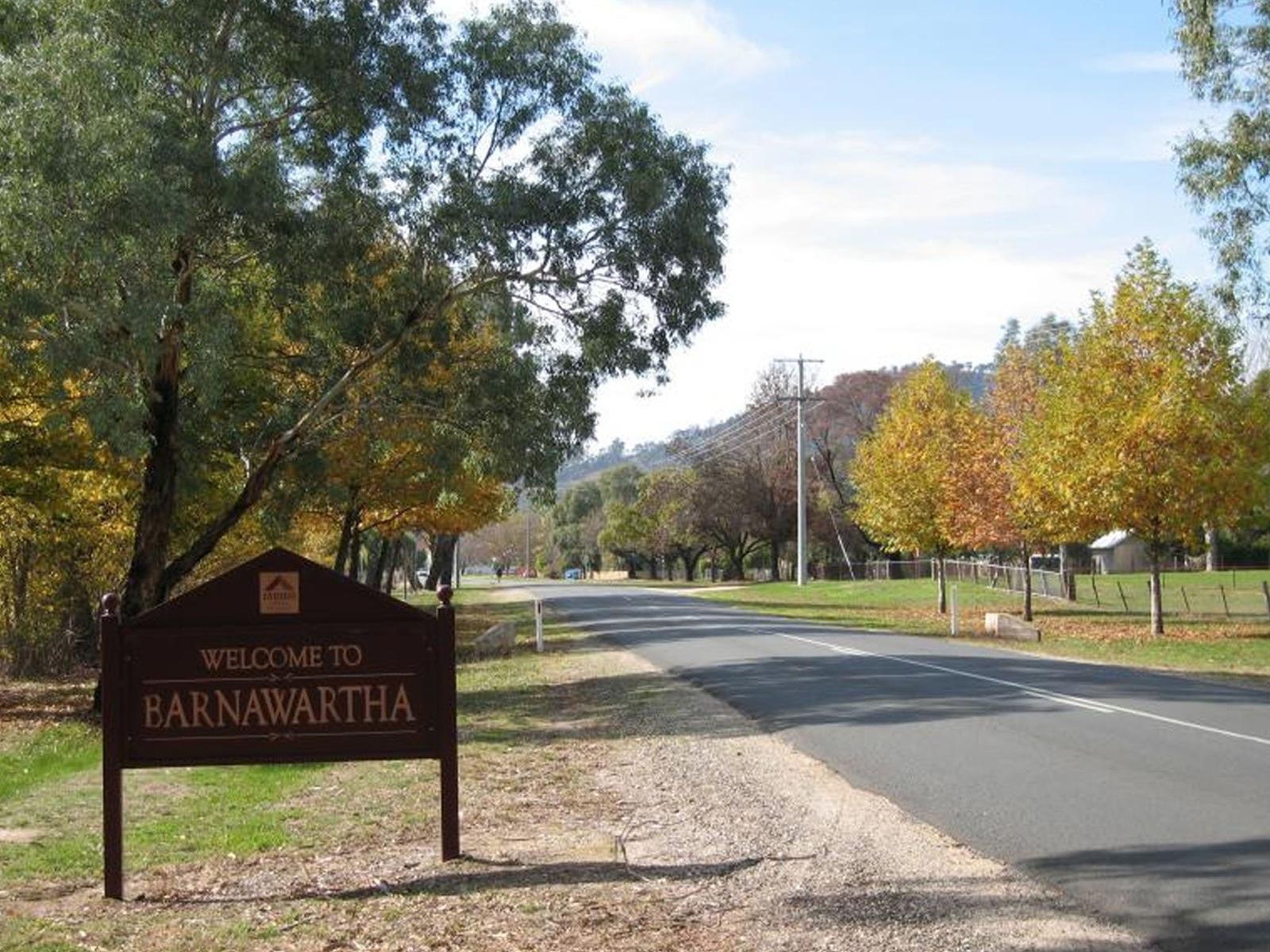 Barnawartha