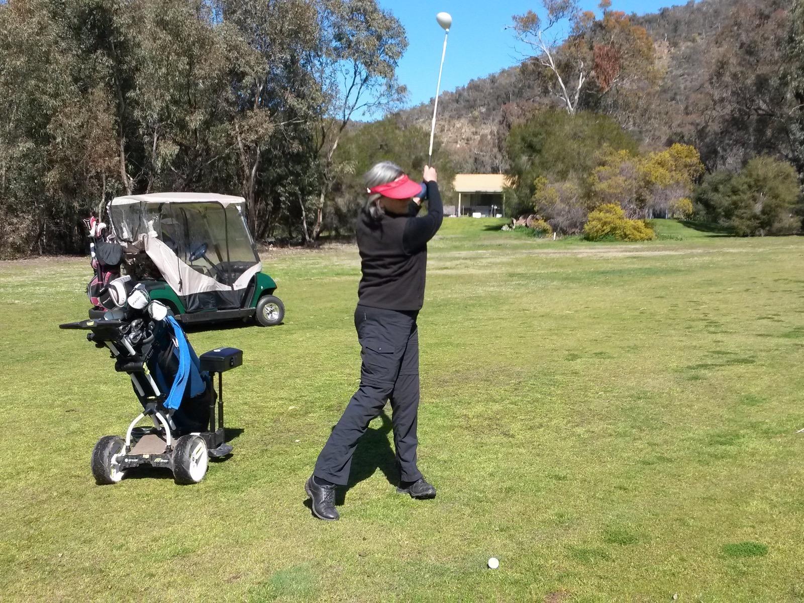 Latipsoh Charity Golf Day