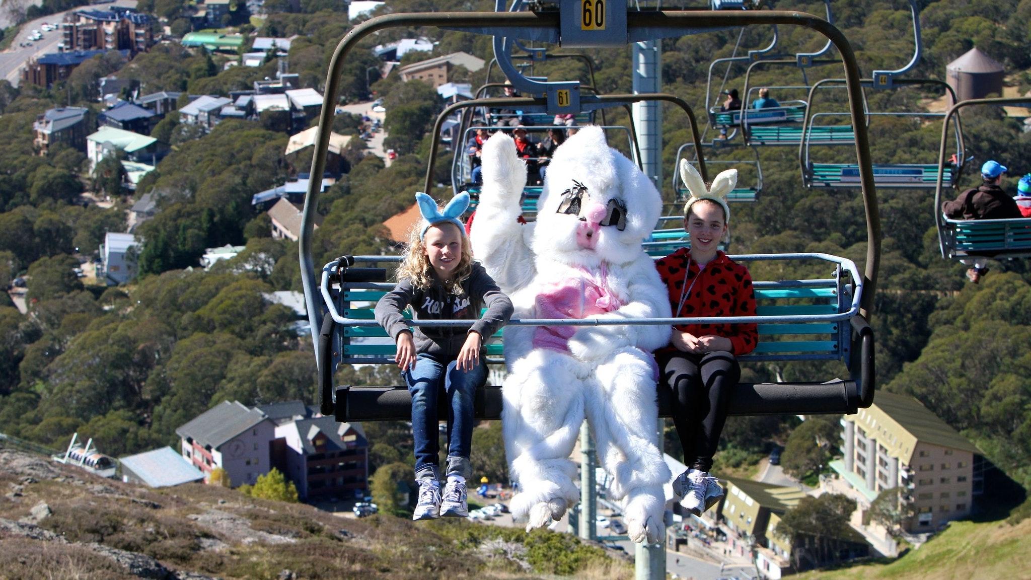 Falls Creek Easter Festival