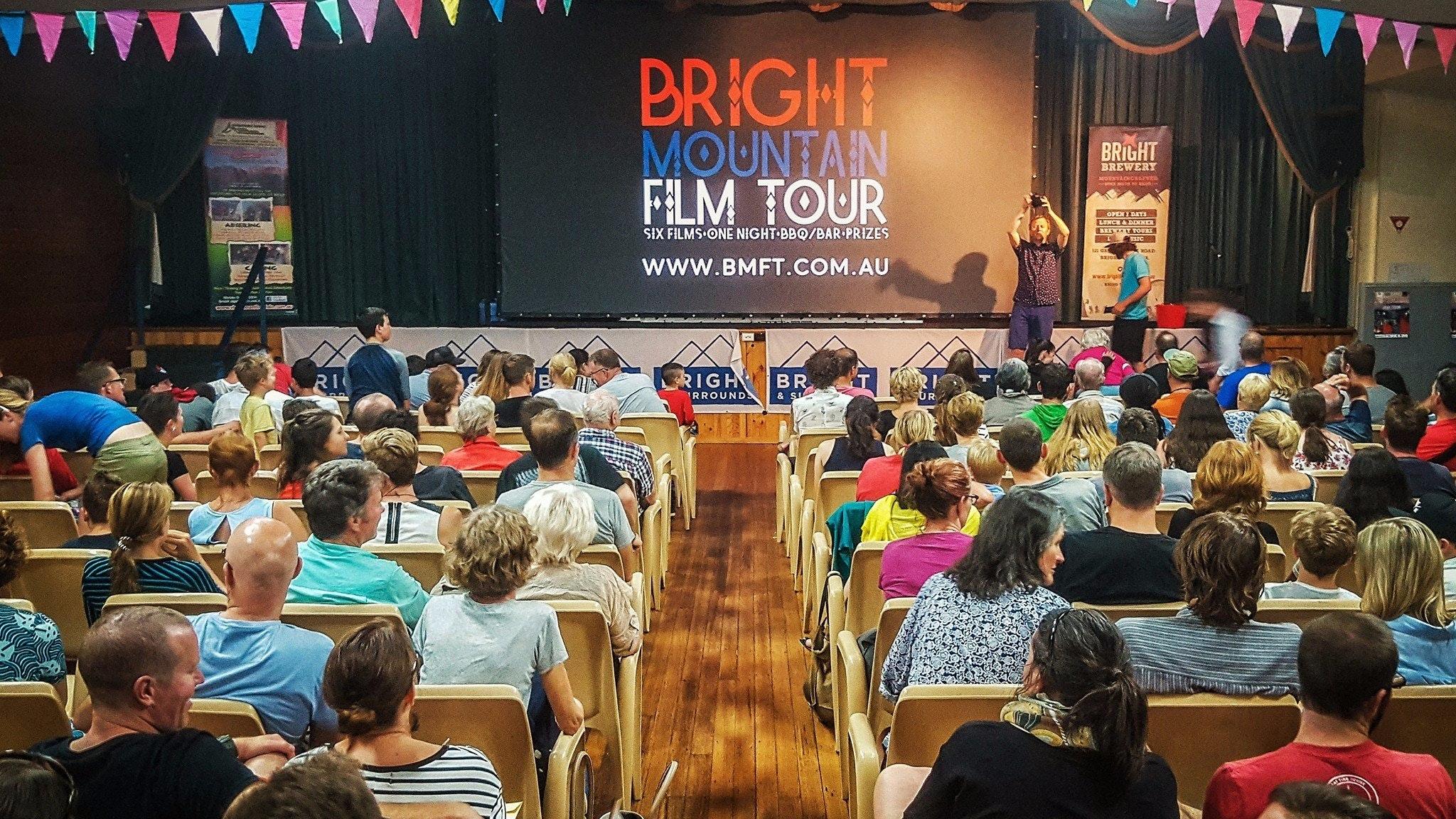 Bright Mountain Film Tour