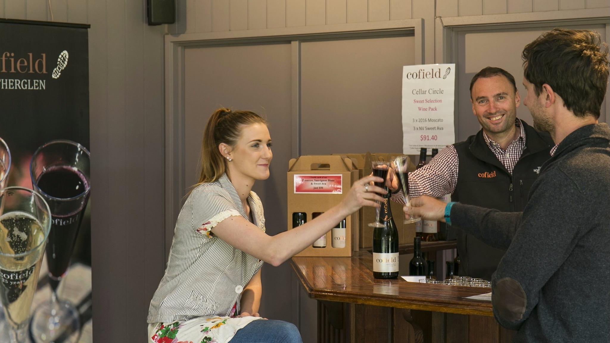 Cofield Winery