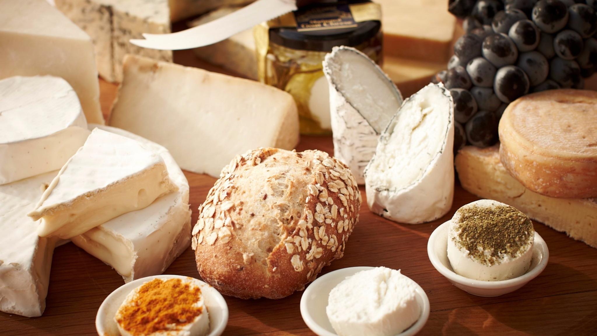 Milawa cheese factory