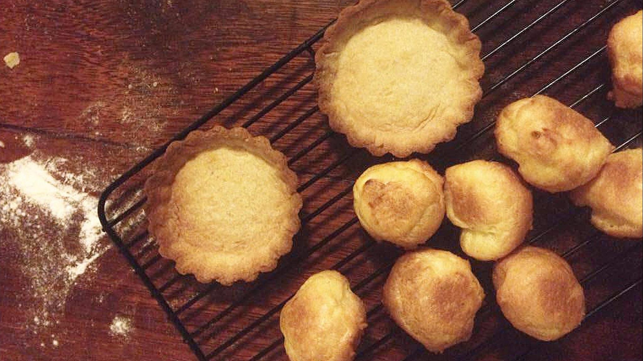 Beechworth Lost Arts Series - Gluten Free Pastry