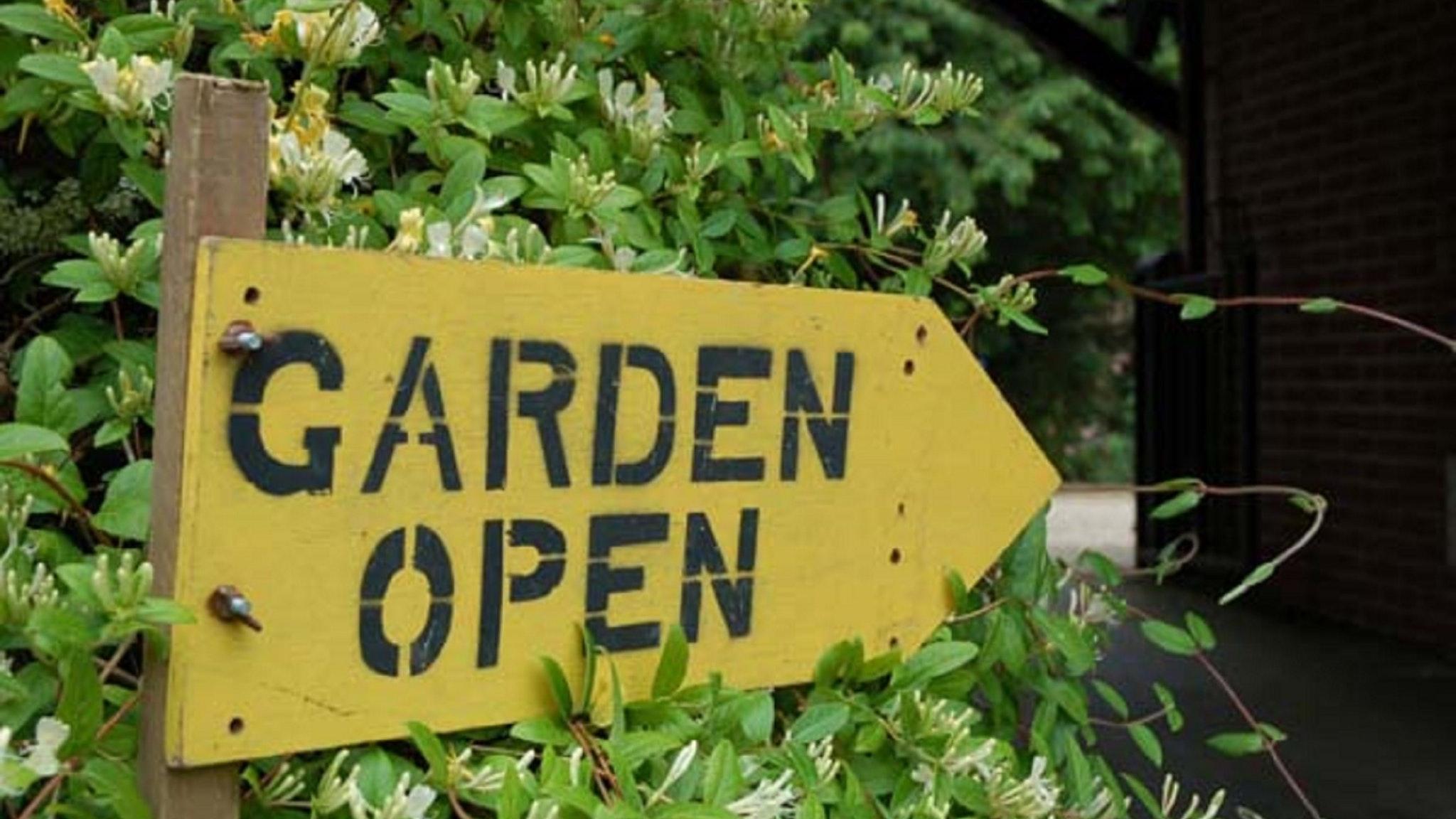Tatong Open Garden