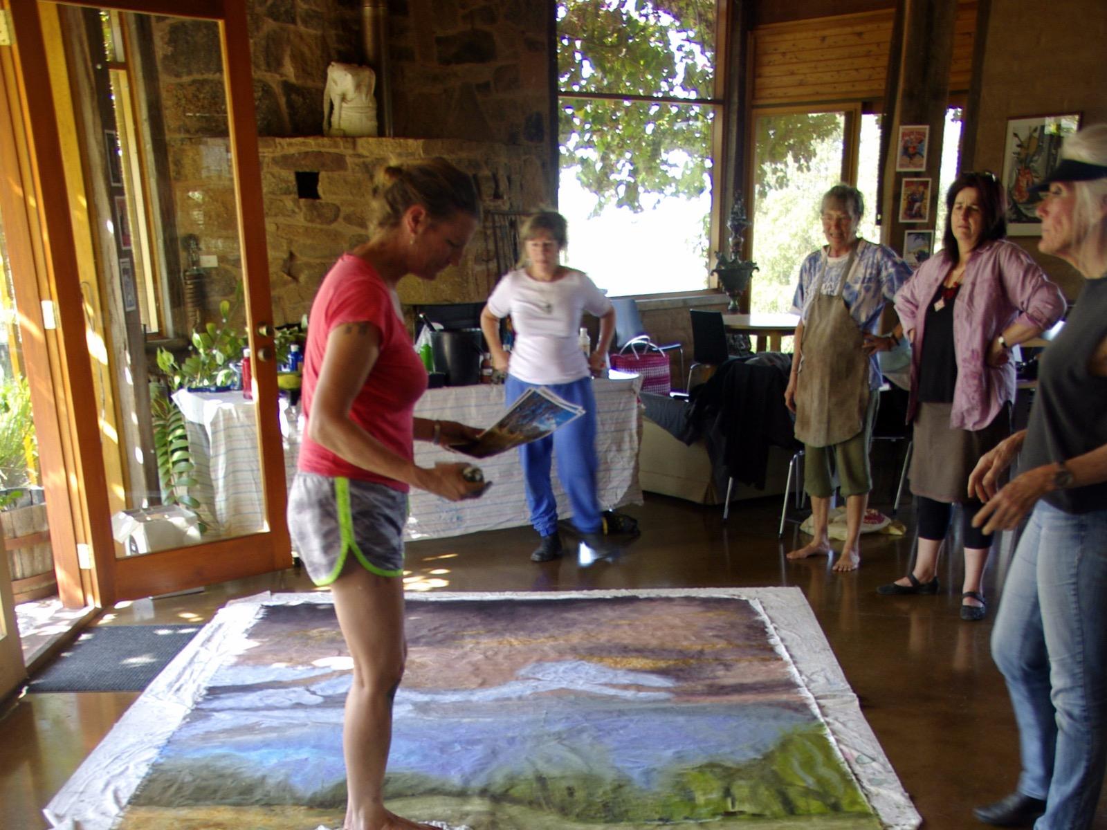Back to Wangaratta: Across the Arts Forum