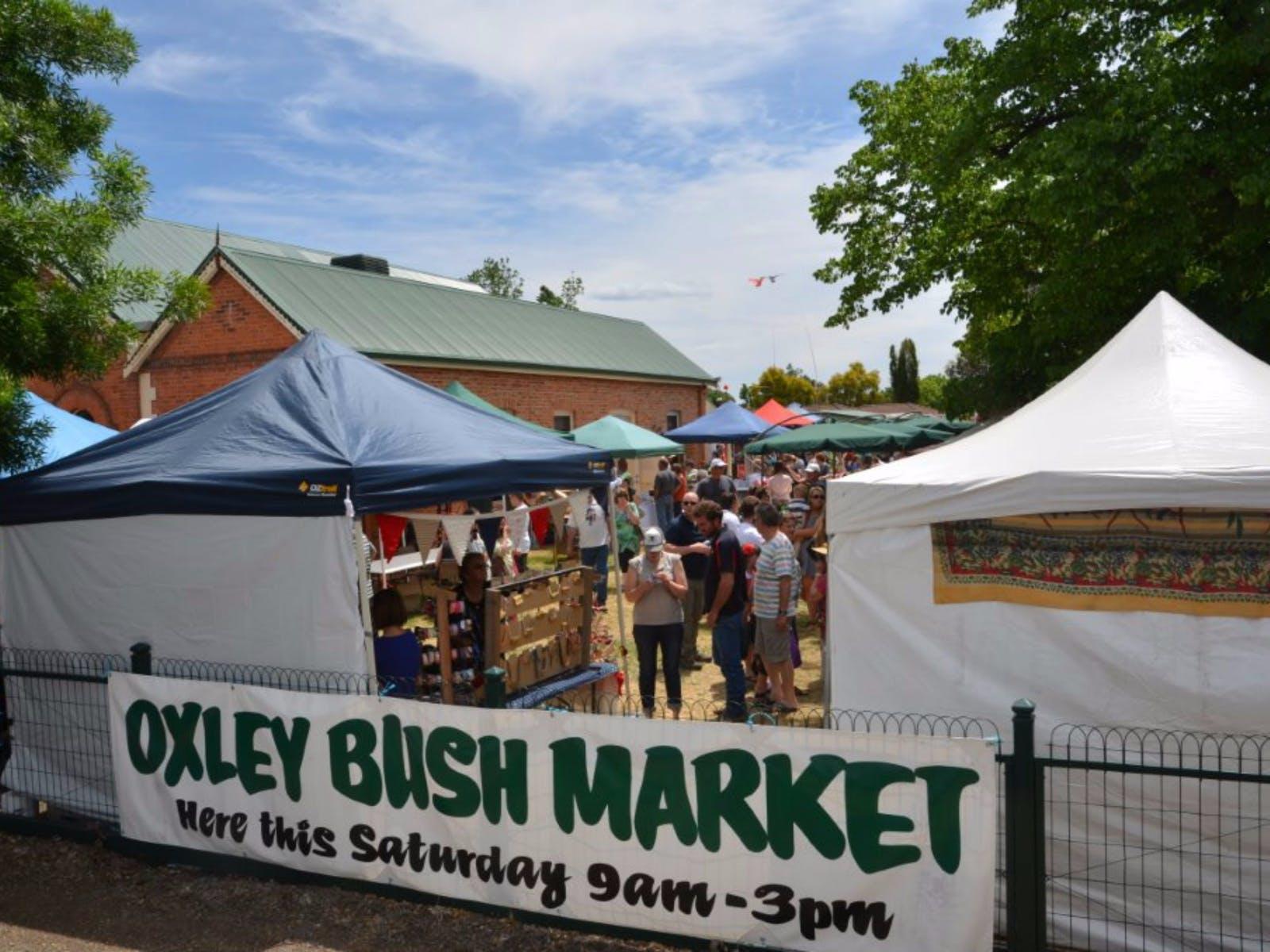 Oxley Bush Market
