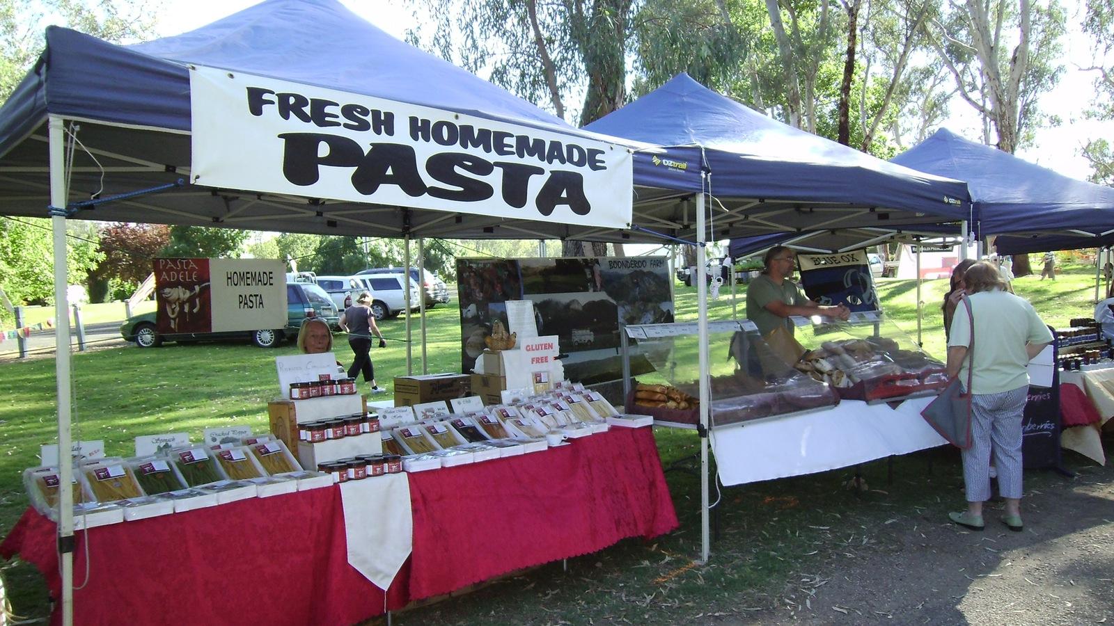 Wangaratta Farmers Market