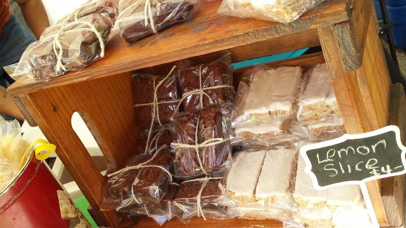 Tolmie Craft & Farmers Market