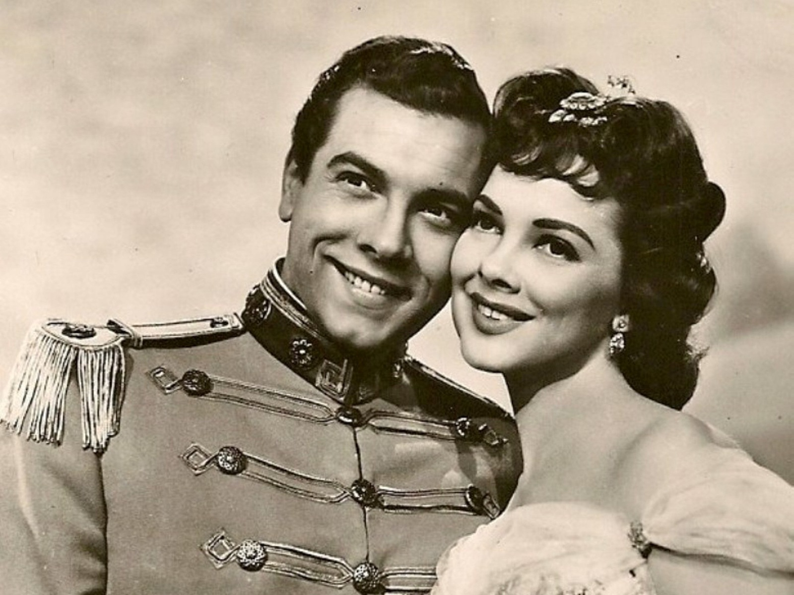 Be My Love - Mario Lanza & Kathryn Grayson