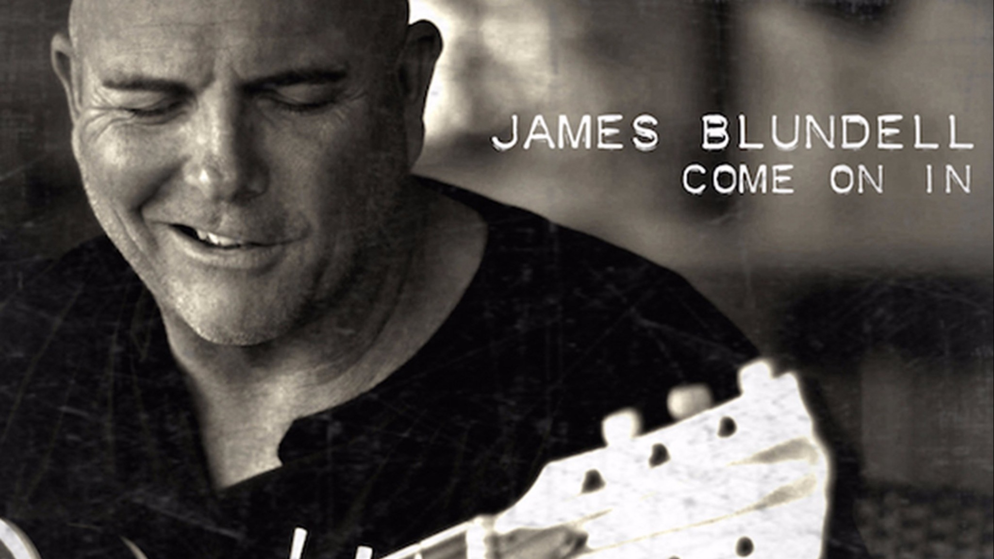 James Blundell Live at The Top