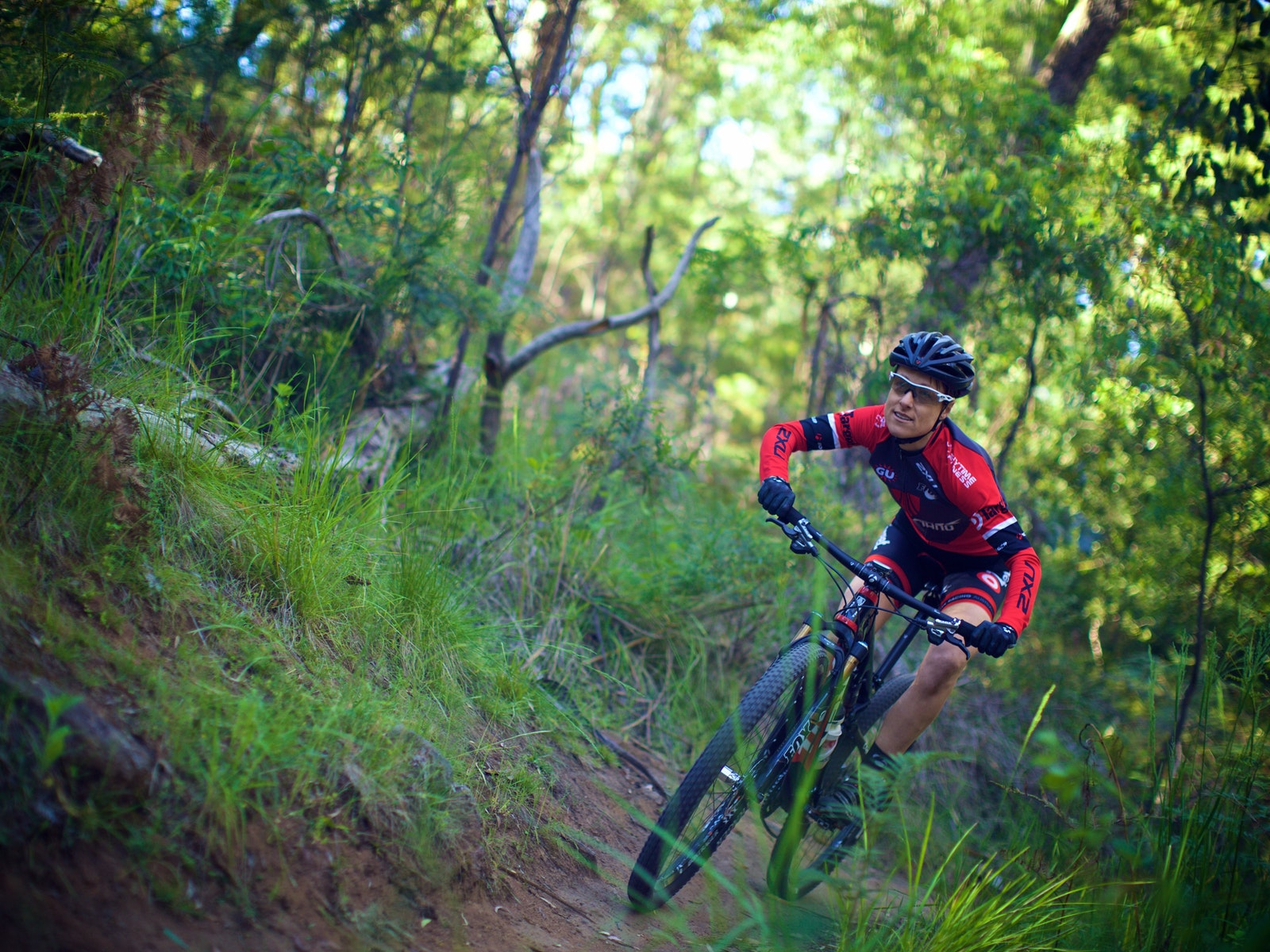 Vic Mountain Bike Championship Series