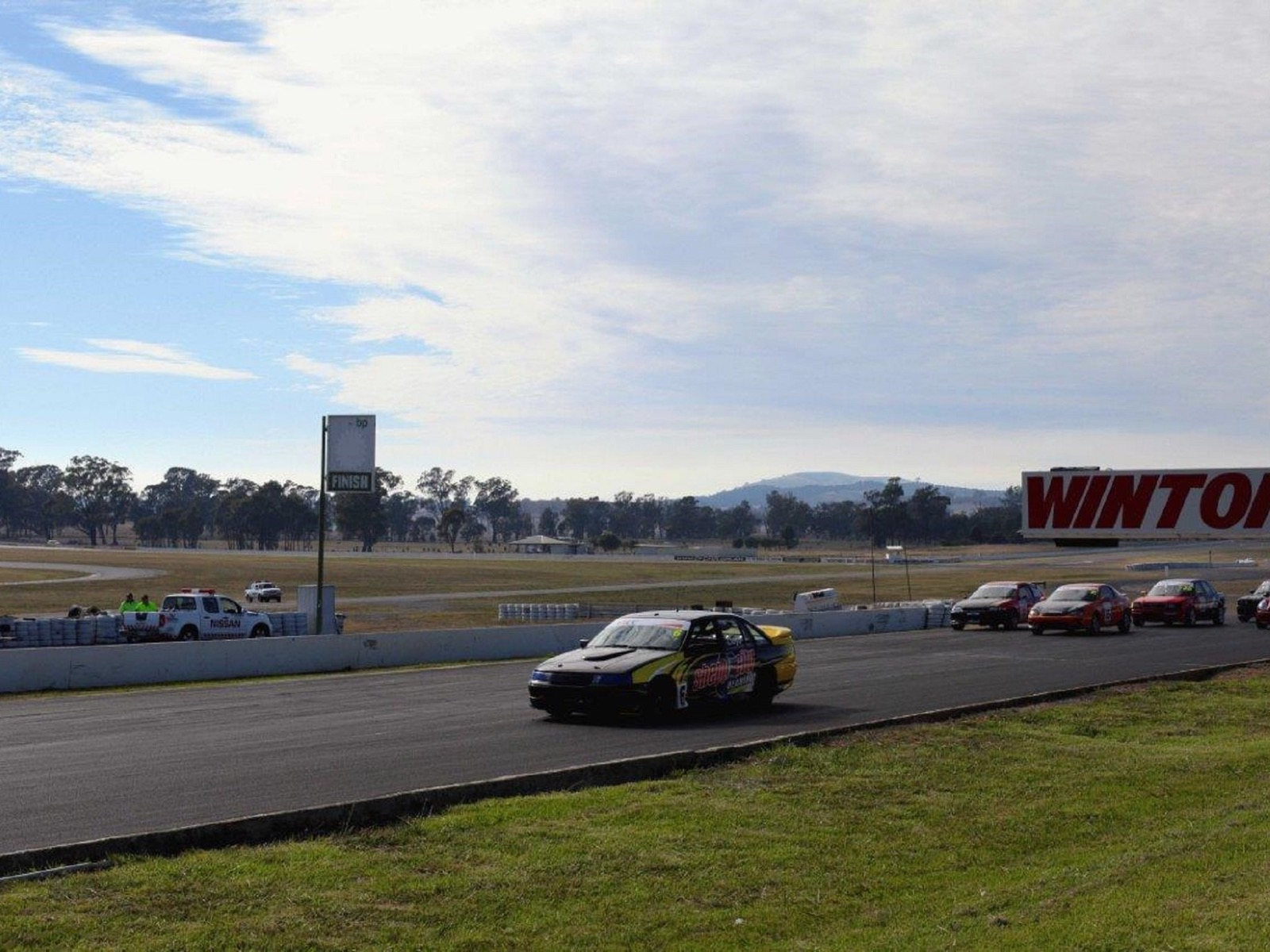 winton races