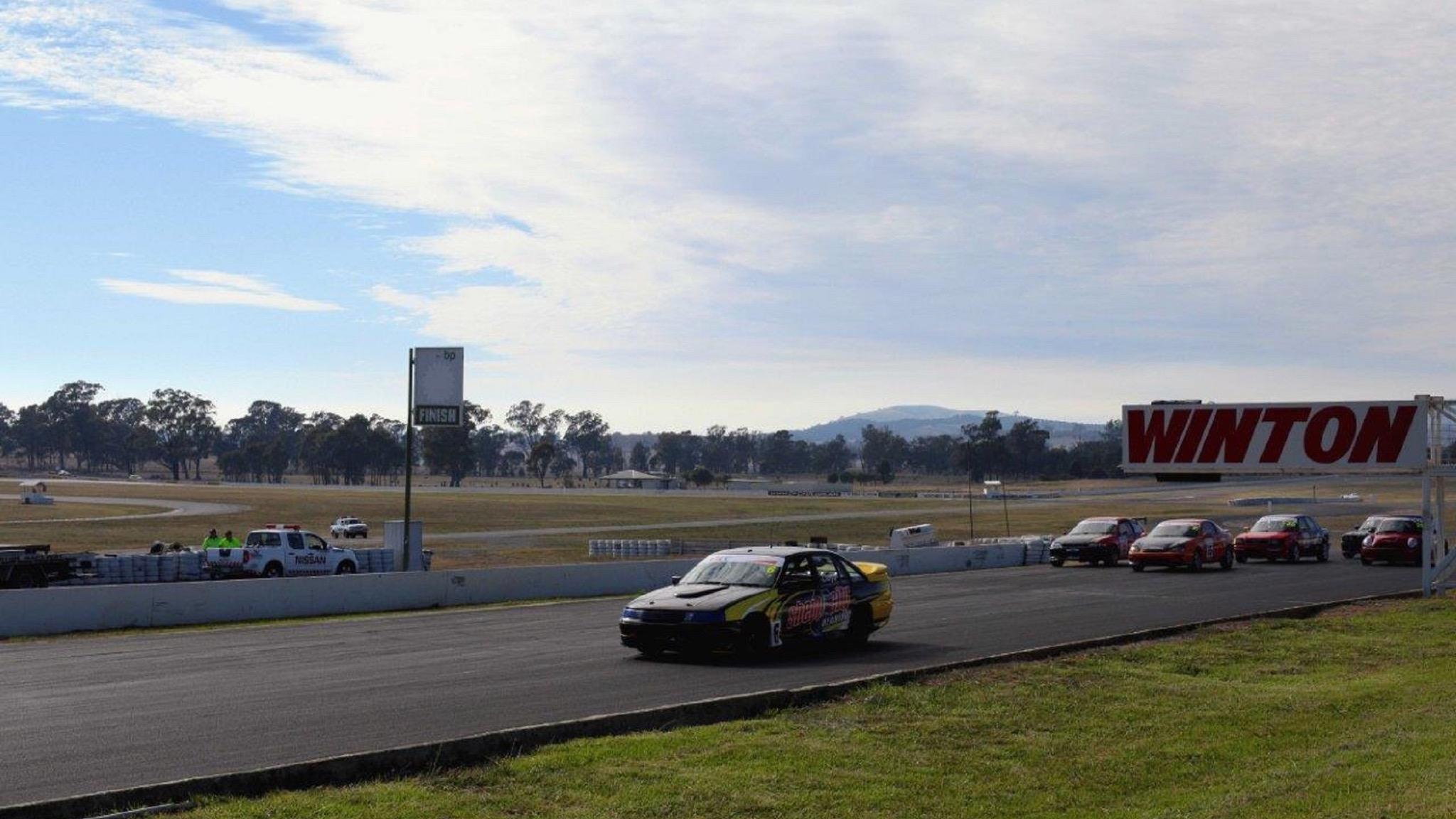 winton races