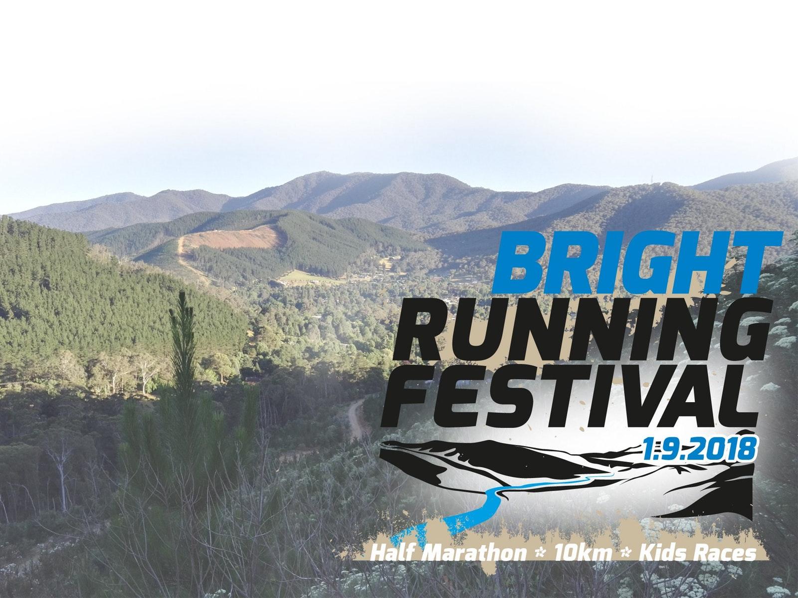 Bright Running Festival